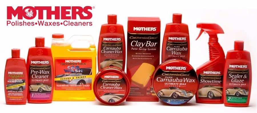 Mothers Product Range